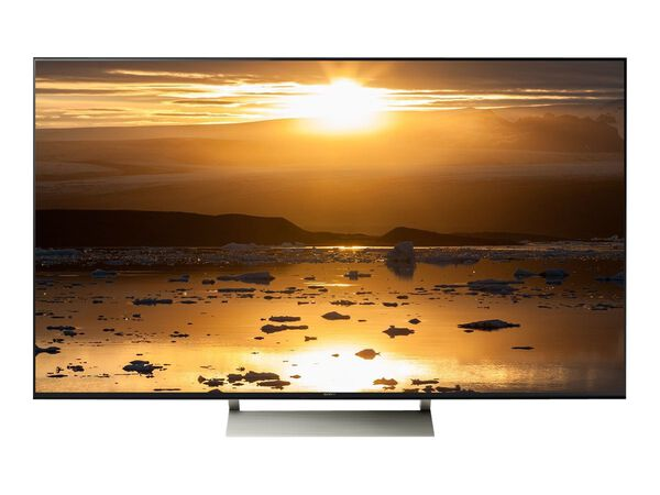 "Sony XBR-55X930E BRAVIA XBR X930E Series - 55"" Class (54.6"" viewable) LED TVSony XBR-55X930E BRAVIA XBR X930E Series - 55"" Class (54.6"" viewable) LED TV, , hi-res"