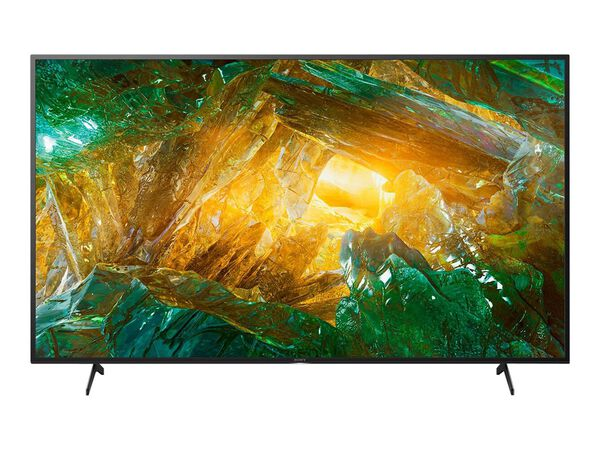 "Sony XBR-55X800H BRAVIA X800H Series - 55"" Class (54.6"" viewable) LED TV - 4KSony XBR-55X800H BRAVIA X800H Series - 55"" Class (54.6"" viewable) LED TV - 4K, , hi-res"