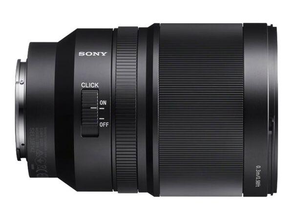 Sony SEL35F14Z - lens - 35 mmSony SEL35F14Z - lens - 35 mm, , hi-res