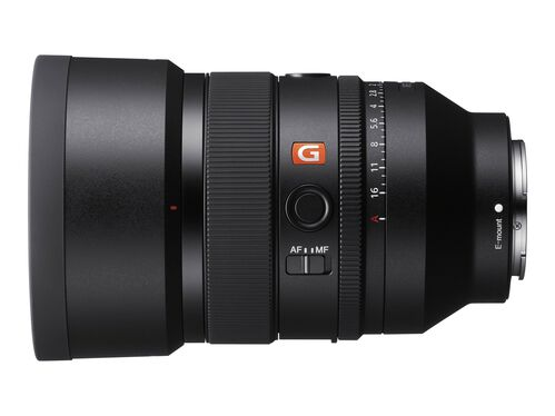 Sony SEL50F12GM - lens - 50 mm, , hi-res