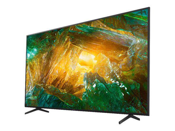 "Sony XBR-65X800H BRAVIA X800H Series - 65"" Class (64.5"" viewable) LED-backlit LCD TV - 4KSony XBR-65X800H BRAVIA X800H Series - 65"" Class (64.5"" viewable) LED-backlit LCD TV - 4K, , hi-res"