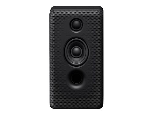 Sony SA-RS3S - rear channel speakers - for home theater - wireless, , hi-res
