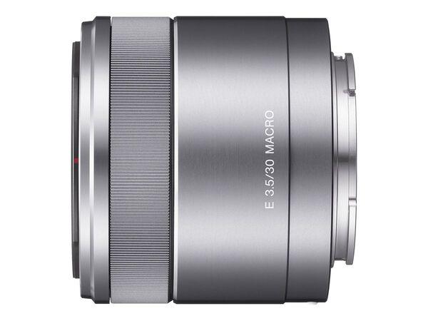 Sony SEL30M35 - macro lens - 30 mmSony SEL30M35 - macro lens - 30 mm, , hi-res