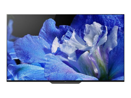 "Sony XBR-55A8F BRAVIA XBR A8F Series - 55"" Class (54.6"" viewable) OLED TV, , hi-res"