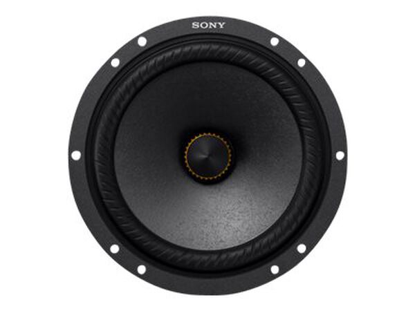 Sony XS-162ES - speakers - for carSony XS-162ES - speakers - for car, , hi-res