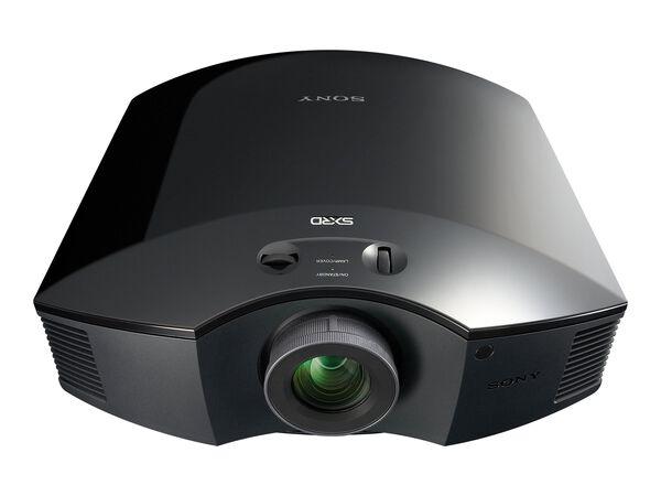 Sony VPL-HW65ES - SXRD projector - 3DSony VPL-HW65ES - SXRD projector - 3D, , hi-res