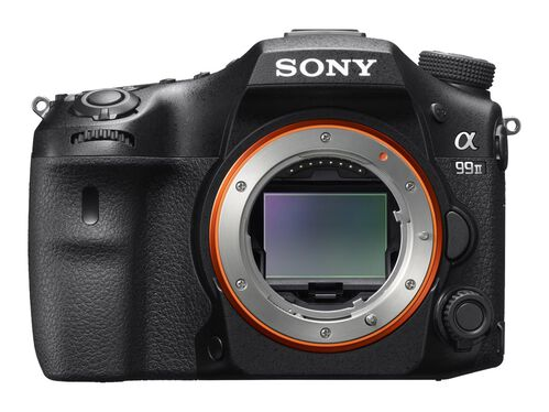 Sony α99 II ILCA-99M2 - digital camera - body only, , hi-res