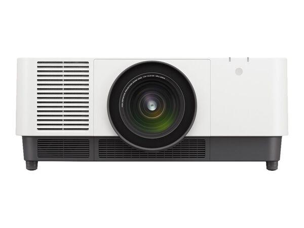 Sony VPL-FHZ101L - 3LCD projector - LANSony VPL-FHZ101L - 3LCD projector - LAN, , hi-res
