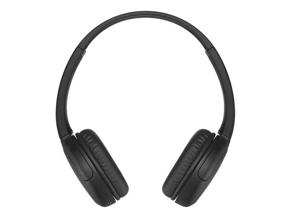 Sony WH-CH510 - headphones with micSony WH-CH510 - headphones with mic, Black, hi-res