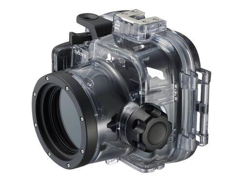 Sony MPK-URX100A - marine case for camera, , hi-res