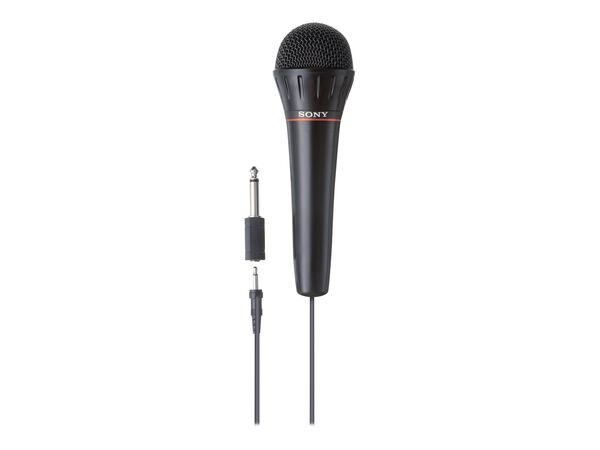 Sony FV-100 - microphoneSony FV-100 - microphone, , hi-res