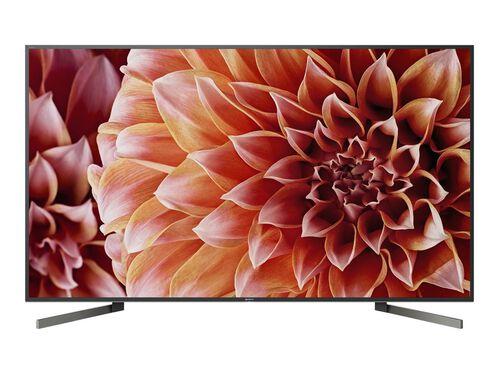 "Sony XBR-55X900F BRAVIA XBR X900F Series - 55"" Class (54.6"" viewable) LED TV - 4K, , hi-res"