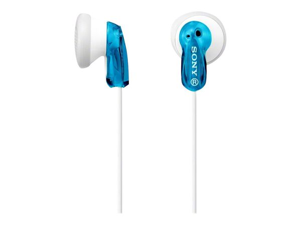Sony MDR-E9LP - headphonesSony MDR-E9LP - headphones, Blue, hi-res
