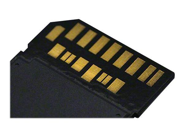 Sony SF-M Series Tough SFM128T/T1 - flash memory card - 128 GB - SDXC UHS-IISony SF-M Series Tough SFM128T/T1 - flash memory card - 128 GB - SDXC UHS-II, , hi-res