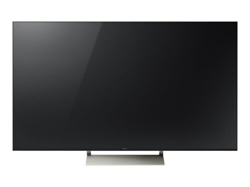 "Sony XBR-55X930E BRAVIA XBR X930E Series - 55"" Class (54.6"" viewable) LED TV, , hi-res"