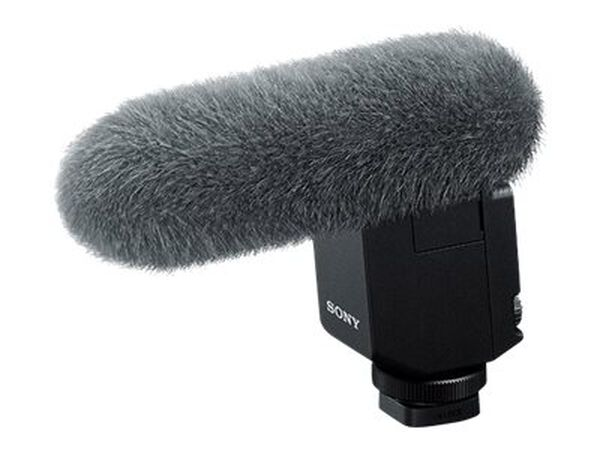 Sony ECM-B1M - microphoneSony ECM-B1M - microphone, , hi-res