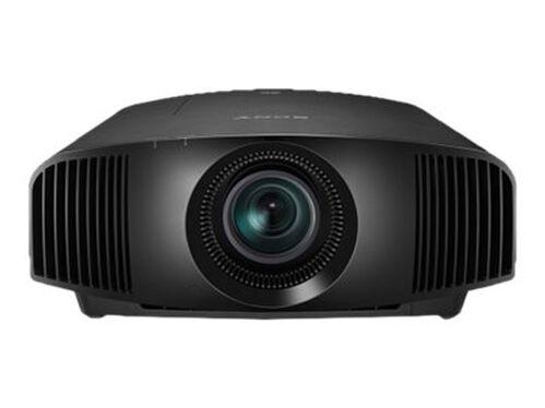 Sony VPL-VW325ES - SXRD projector - black, , hi-res