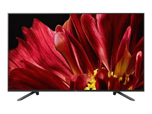 "Sony XBR-75Z9F MASTER Series Z9F - 75"" Class (74.5"" viewable) LED TV, , hi-res"