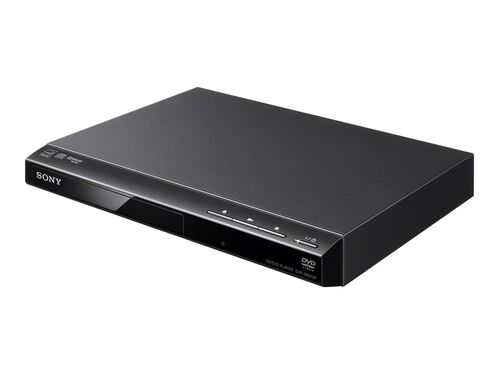Sony DVP-SR210P - DVD player, , hi-res