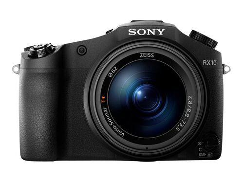 Sony Cyber-shot DSC-RX10 - digital camera - Carl Zeiss, , hi-res