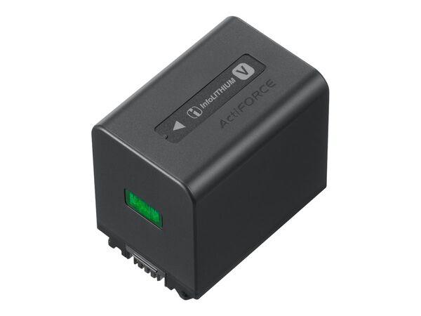Sony InfoLithium V Series NP-FV70A batterySony InfoLithium V Series NP-FV70A battery, , hi-res