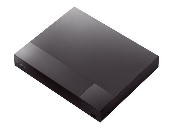 Sony BDP-BX370 - Blu-ray disc playerSony BDP-BX370 - Blu-ray disc player, , hi-res