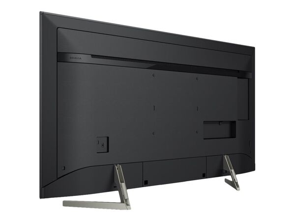 "Sony XBR-85X900F BRAVIA XBR X900F Series - 85"" Class (84.6"" viewable) LED TVSony XBR-85X900F BRAVIA XBR X900F Series - 85"" Class (84.6"" viewable) LED TV, , hi-res"