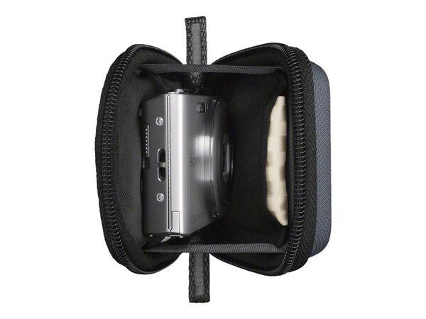 Sony LCS-TWP - case for cameraSony LCS-TWP - case for camera, , hi-res