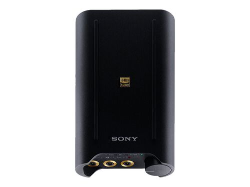 Sony PHA-3 - headphone amplifier, , hi-res