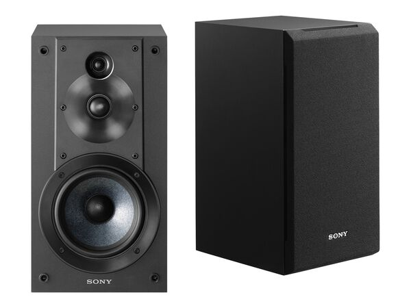 Sony SS-CS5 - speakersSony SS-CS5 - speakers, , hi-res