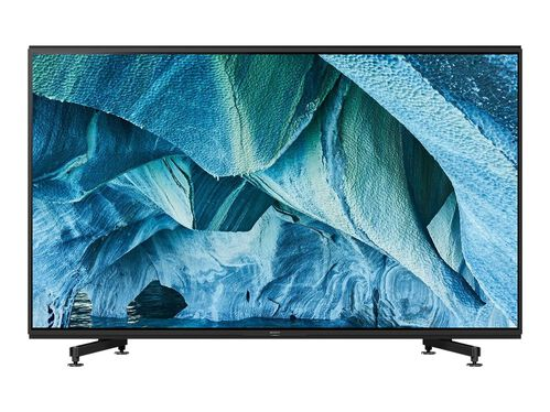"Sony XBR-85Z9G 85"" Class (84.6"" viewable) LED TV - 8K, , hi-res"