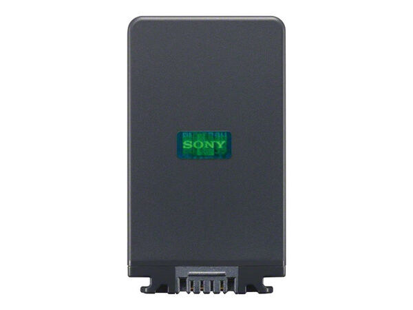 Sony NP-FV100 battery - Li-IonSony NP-FV100 battery - Li-Ion, , hi-res