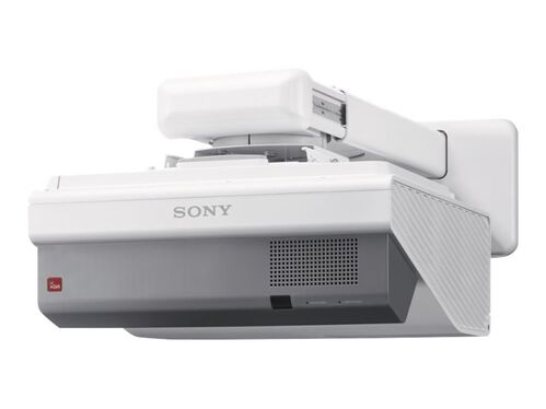 Sony VPL-SW631 - 3LCD projector - LAN - with wall mount, , hi-res