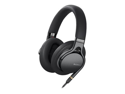 Sony MDR-1AM2 - headphones with mic, , hi-res