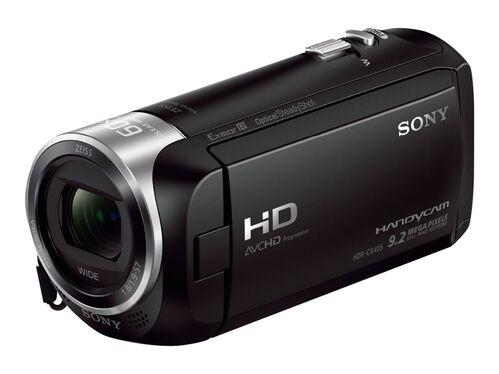 Sony Handycam HDR-CX405 - camcorder - Carl Zeiss - storage: flash card, , hi-res