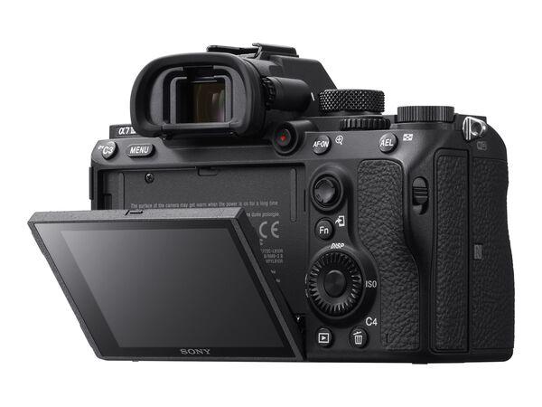 Sony α7s III ILCE-7SM3 - digital camera - body onlySony α7s III ILCE-7SM3 - digital camera - body only, , hi-res