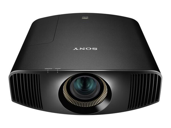 Sony VPL-VW695ES - SXRD projector - 3DSony VPL-VW695ES - SXRD projector - 3D, , hi-res