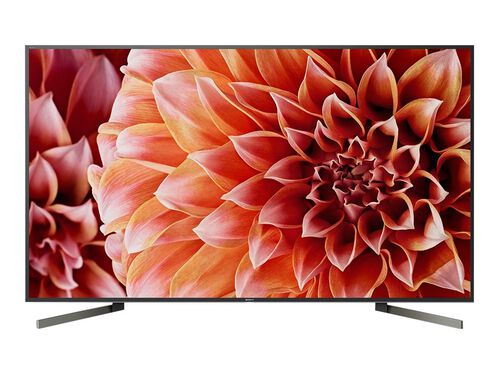 "Sony XBR-75X900F BRAVIA XBR X900F Series - 75"" Class (74.5"" viewable) LED TV, , hi-res"