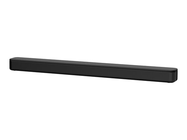 Sony HT-S100F - sound bar - for TV - wirelessSony HT-S100F - sound bar - for TV - wireless, , hi-res