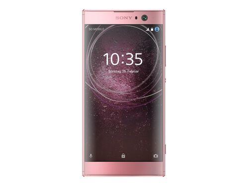 Sony XPERIA XA2 - pink - 4G LTE - 32 GB - GSM - smartphone, , hi-res