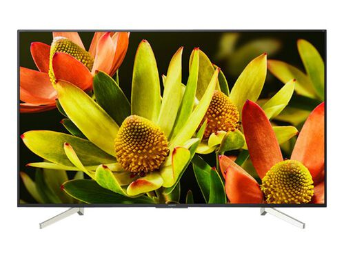 "Sony XBR-70X830F BRAVIA XBR X830F Series - 70"" Class (69.5"" viewable) LED TV, , hi-res"