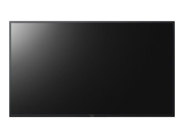 """Sony FW-65BZ30J BRAVIA Professional Displays - 65"""" LED-backlit LCD display - 4KSony FW-65BZ30J BRAVIA Professional Displays - 65"""" LED-backlit LCD display - 4K, , hi-res"""