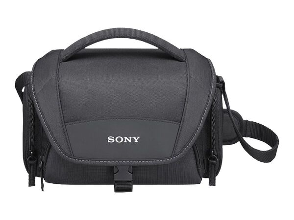 Sony LCS-U21 - case for digital photo camera / camcorderSony LCS-U21 - case for digital photo camera / camcorder, , hi-res