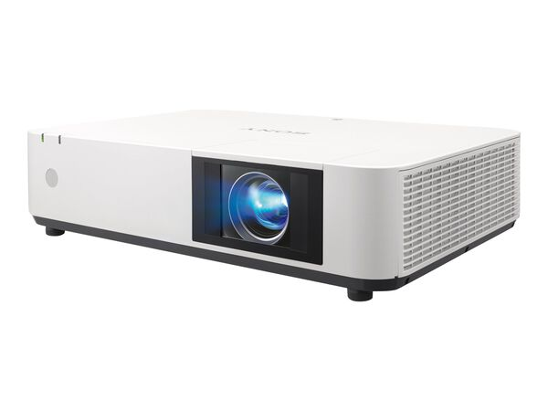 Sony VPL-PHZ12 - 3LCD projector - standard lens - LANSony VPL-PHZ12 - 3LCD projector - standard lens - LAN, , hi-res