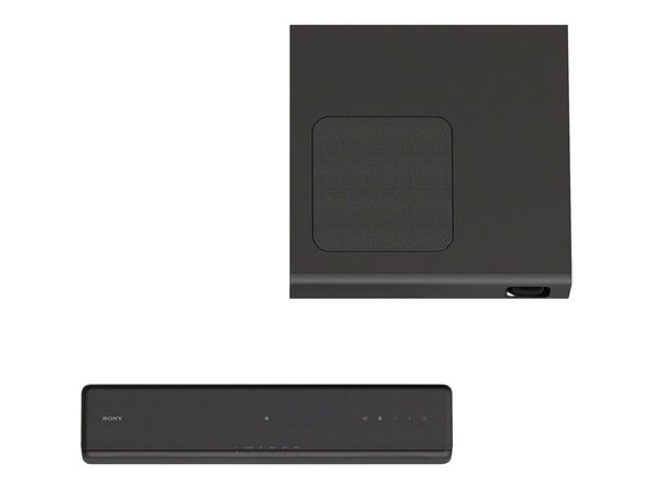 Sony HT-MT300 - sound bar system - for home theater - wirelessSony HT-MT300 - sound bar system - for home theater - wireless, , hi-res