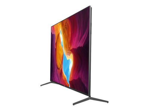 "Sony XBR-85X950H BRAVIA XBR X950H Series - 85"" Class (84.6"" viewable) LED-backlit LCD TV - 4K, , hi-res"