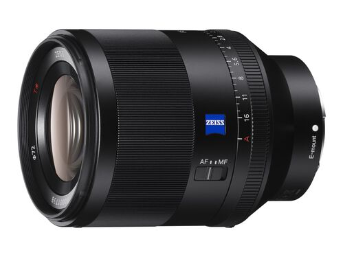 Sony SEL50F14Z - lens - 50 mm, , hi-res