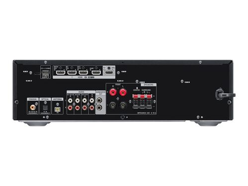 Sony STR-DH590 - AV receiver - 5.2 channel, , hi-res