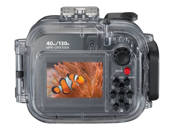 Sony MPK-URX100A - marine case for cameraSony MPK-URX100A - marine case for camera, , hi-res