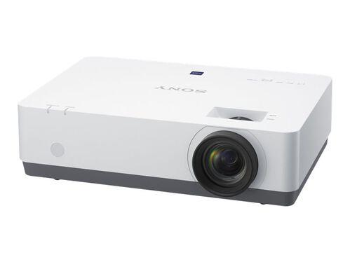Sony VPL-EX575 - 3LCD projector - LAN, , hi-res